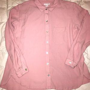 J.jill button down shirt